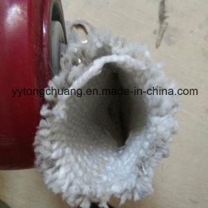 Fibra Cerâmica luva isolante para proteger as mangueiras hidráulicas industriais