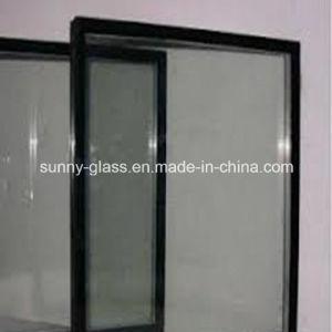 オフ・ラインの緩和された絶縁された低いEガラス