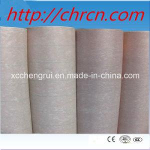 Гибкий материал Nomex Nhn 6650 короткого замыкания бумаги