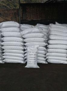 Fertilizante orgánico soluble en agua del ácido húmico de Humate del potasio del 100% el 90%