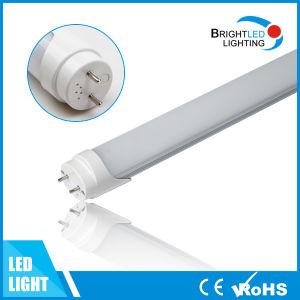 18W T8 LED Gefäß-Licht von der Shanghai-Fabrik