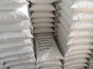 Het industriële Chloride van het Ammonium van het Poeder van de Rang