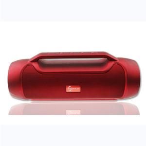 Super Bass портативный длительное время воспроизведения музыки Hand-Held 3,5 мм сабвуфер АС Bluetooth