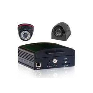 Bewegliches HDD 3G GPS Car DVR mit WiFi
