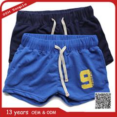 Men/Women su ordinazione Fleece Sport Pants con Elastic Band