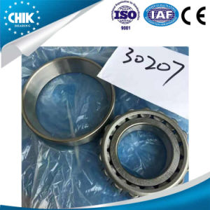 Pezzi meccanici d'acciaio del cuscinetto del cuscinetto a rulli conici (32309/7609)