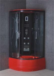 Ducha de vapor y ducha/baño de vapor (86S03-B/04-B).