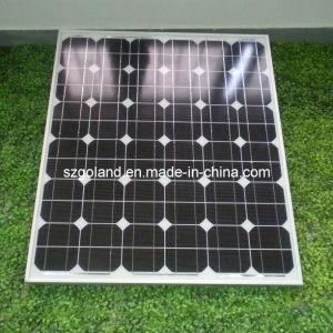 Les panneaux solaires en silicium cristallin Mono (CCG-90W)