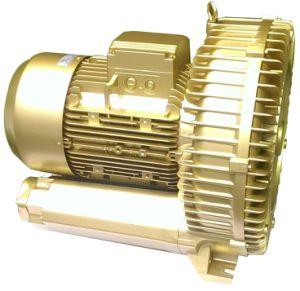 Libre de aceite del compresor del ventilador de canal lateral