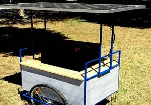 Eco 태양 시스템 DC 1.400 W 태양 수도 펌프