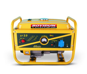 L'essence Generator Sets 2GF(2.0KW-2500-168F-2)