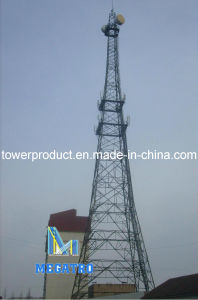 [مغترو] اتّصالات موجة دقيقة برج