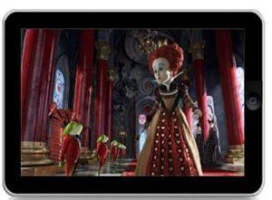 10-дюймовый Android 2.2 планшетный ПК