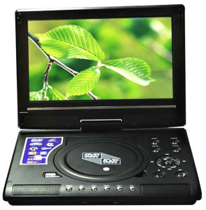 Un giocatore di 9.8 multimedia portatile di pollice