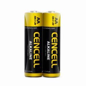SuperQuaity trockene Batterie LR6