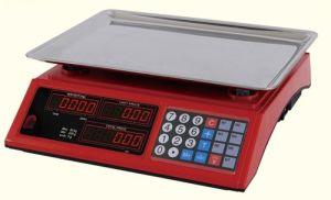 scala elettronica di prezzi del cassetto piano di 40kg S.S