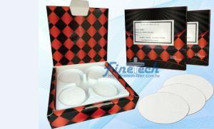 Безворсовая ткань из микроволокна Finetech-Glass фильтр