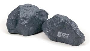 Sfera promozionale materiale di sforzo del gel della roccia dell'unità di elaborazione