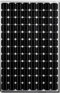 Моно 250w солнечная панель с маркировкой CE/TUV сертификат