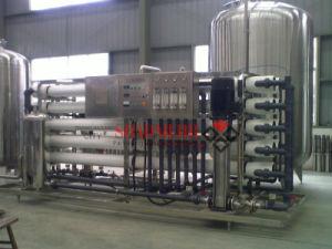 Máquina de tratamento de água potável e de Águas Residuais