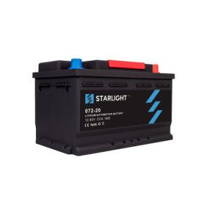 072-20 de iones de litio de 12V batería del coche/ batería de arranque de automoción con BMS/baterías LiFePO4