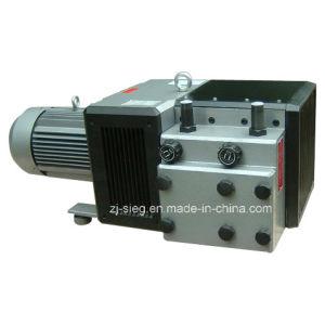 Bomba de Vacío Rotativas en seco y el compresor de hojalata para máquina de impresión