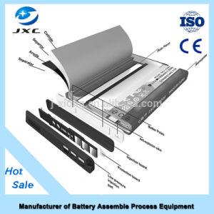 Twsl-1500 Nuevo diseño de la batería herramienta eléctrica con certificado CE Máquina de soldadura por puntos de soldadura de la batería de OEM