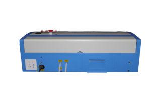 Письменный стол типа ЖК-руководство по эксплуатации контроллера Ruida 30x20см гравировка области 40W50W CO2 engraver лазера