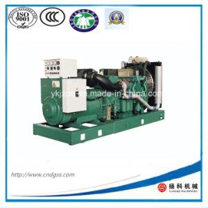 Doosan Motor 160KW/200kVA de potencia Generador Diesel
