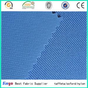 즈크 자루를 위한 무거운 PVC 입히는 Stiff 1200d 폴리에스테 직물