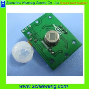 Modulo interurbano del sensore di PIR (HW-M8002)