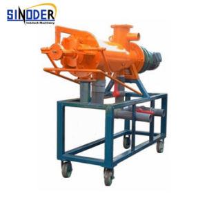 ベストセラーの家禽の肥料の処理機械肥料の乾燥機械