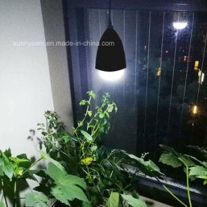 11 LED-Solarlampen-angeschaltenes Panel-Energie-Birnen-bewegliches kampierendes Zelt-Fernsteuerungslicht
