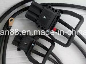 D620 72V620ah глубокую цикла свинцово-кислотный аккумулятор погрузчика системы регулирования тягового усилия