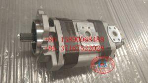Pompe à engrenages Komatsuhd785-7 705-95-07121 pour camion-benne