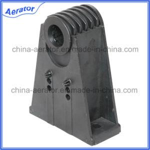 Aérateur de tailles différentes pièces de la base du roulement à aiguille en nylon