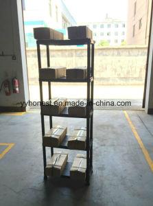 Garage-Speicher-justierbare Höhen-Montage-industrielles Plastikfach