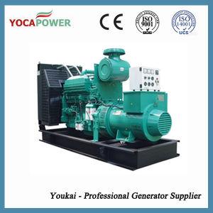 200квт/250ква дизельный двигатель Cummins генератор генераторах