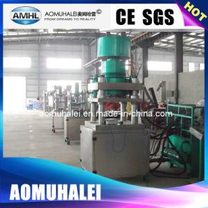 500 tonnes de poudre chimique Automatique seul poinçon comprimé Appuyez sur la machine