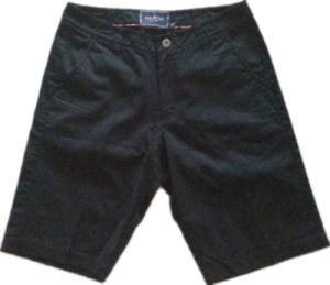 Modo Black Pants Shorts per Men