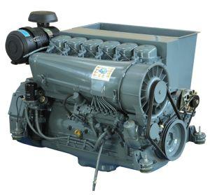 Lucht Gekoelde Dieselmotor Deutz voor Bevordering