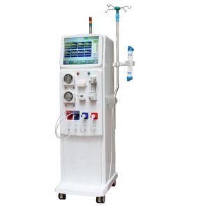 Máquina de hemodiálisis diálisis sangre clínica (YJ-D2000).