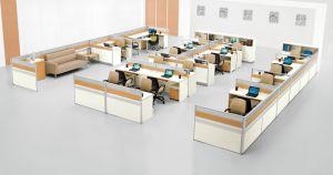 Système chinois en bois moderne de disposition de conception