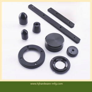 Soem-Edelstahl-Metall-CNC maschinell bearbeitete Teile für Autoteile