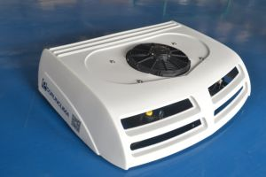 DCの中型の電気貨物ヴァンのための電気リーファーの単位 --- C300tb