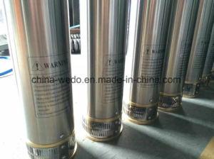 4 SD глубиной8/12 электрический водяной насос (ОЖСР)