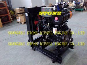 Cummins Engine 4bt3.9-C80 4bt3.9-C100 4bt3.9-C105 voor Agriculture Water Pump
