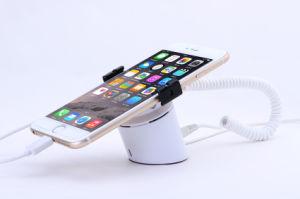 Gealarmeerd & het Laden de KleinhandelsVertoningen van de Veiligheid de Mobiele Tribune van de Vertoningen van de Winkel van de Telefoon SA1008g