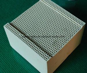 Hohe Ofen-Bienenwabe-keramische Heizungs-keramische Bienenwabe für Rto