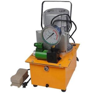Haute pression de pompe à huile hydraulique de la station électrique